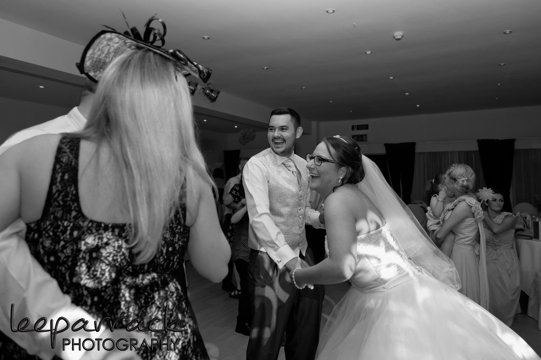Mr Mrs Harrison The Connaught Hotel Bournemouth Wedding Reception